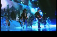 Michael Jackson's This Is It - bande annonce 2 - VF - (2009)