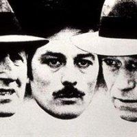 Le Cercle Rouge - bande annonce - (1970)