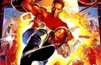 Last Action Hero - bande annonce 2 - VO - (1993)