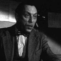 Quai des orfèvres - bande annonce - (1947)