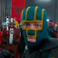 Kick-Ass 2 - teaser - VF - (2013)