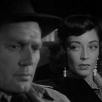 L'Enigme du Chicago Express - bande annonce - VO - (1952)
