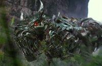 Transformers : l'âge de l'extinction - bande annonce - VOST - (2014)