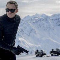 007 Spectre - teaser 2 - VO - (2015)