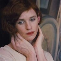 The Danish Girl - bande annonce - VO - (2016)