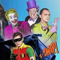 Batman - bande annonce - VO - (1966)