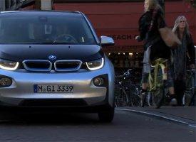 BMW i3 94 Ah Rex
