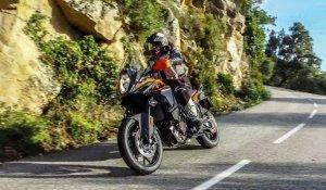 KTM 1090 Adventure 2017