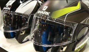 Salon Moto de Paris : nouveautés équipement
