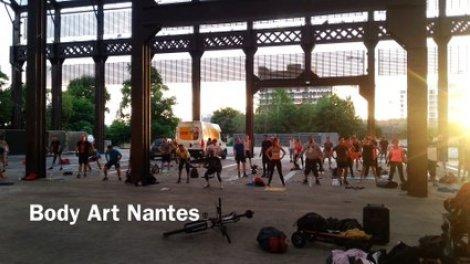 Body Art Nantes Sur Orange Videos
