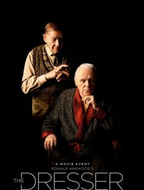 The Dresser - bande annonce - VO - (2015)