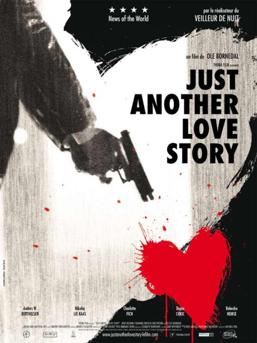 Just Another Love Story : affiche