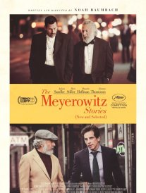 The Meyerowitz Stories - bande annonce 2 - VF - (2017)