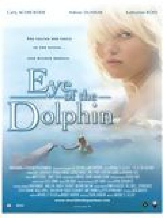 Eye Of The Dolphin : Affiche