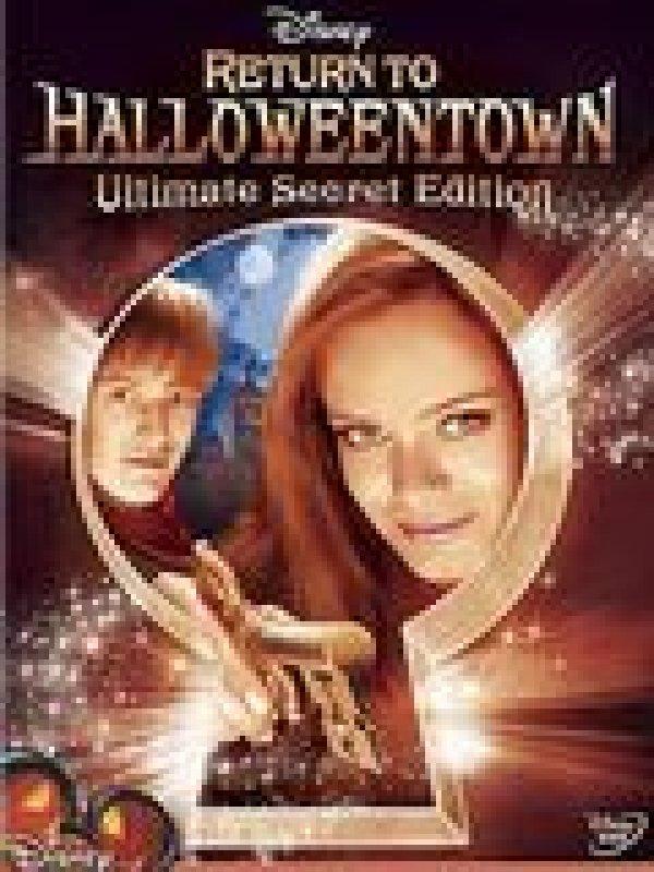 Les Sorcières Dhalloween 4 Film 2006 Les Séances Le Synopsis