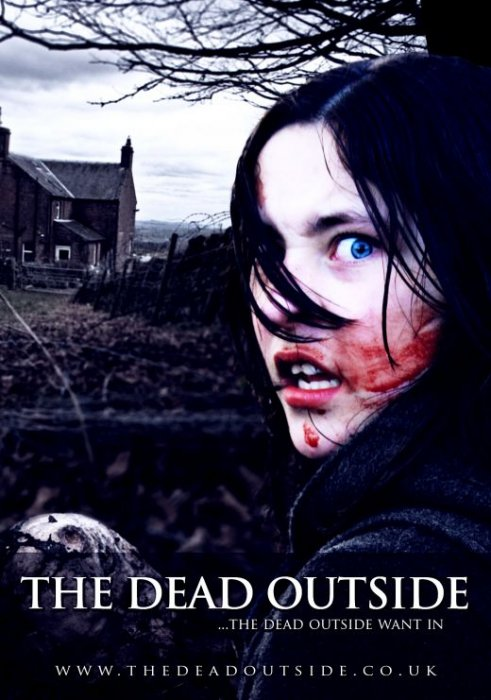 The Dead Outside : Affiche