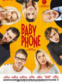 Baby Phone - bande annonce - (2017)
