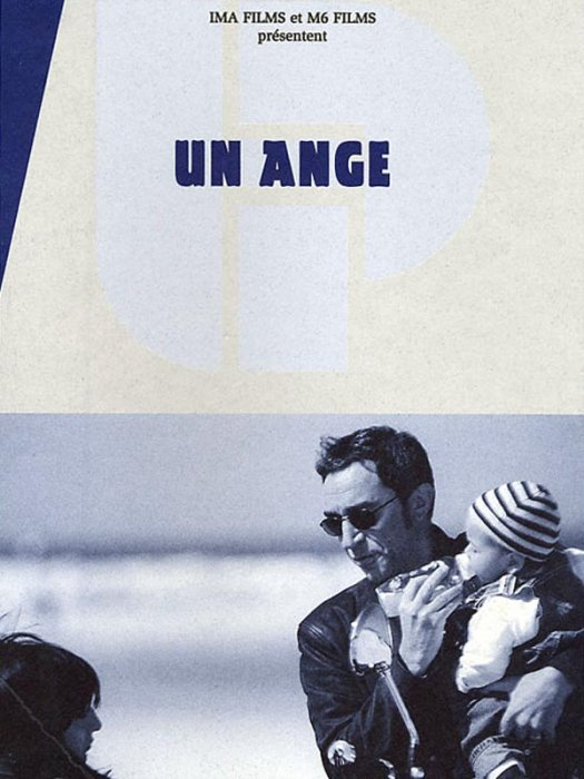 Un Ange : affiche Miguel Courtois Paternina, Richard Berry