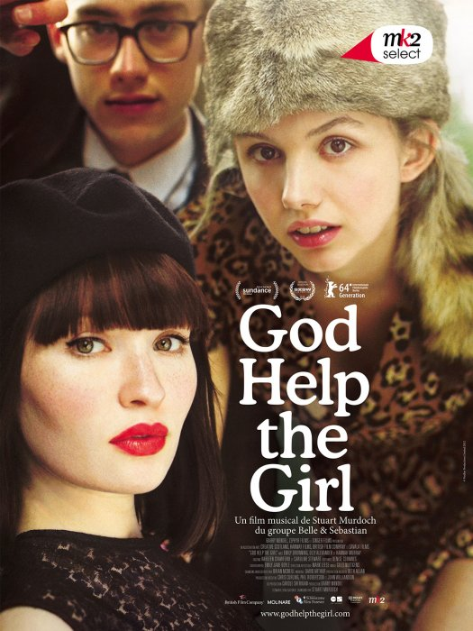 God Help The Girl : Affiche