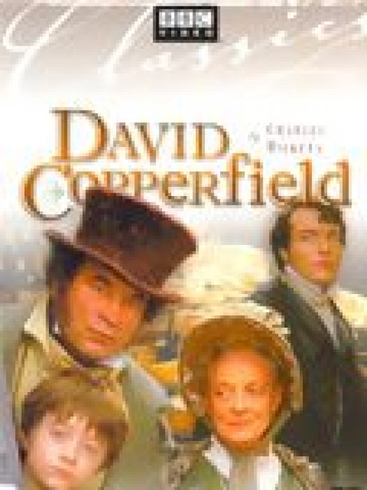 David Copperfield : Affiche