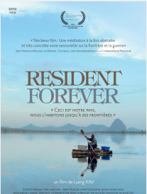 Resident Forever - bande annonce - VOST - (2017)