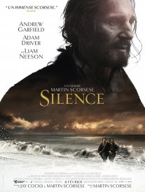 Silence - bande annonce 3 - VOST - (2017)