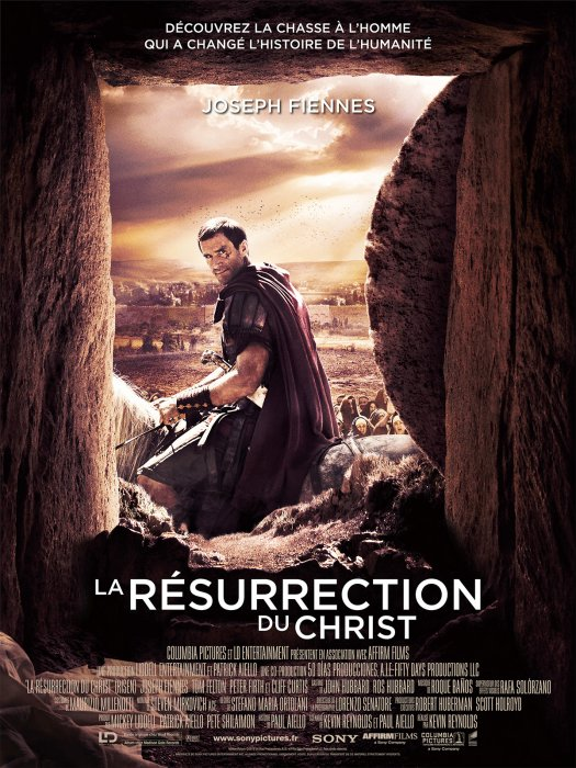 La Résurrection du Christ : Affiche