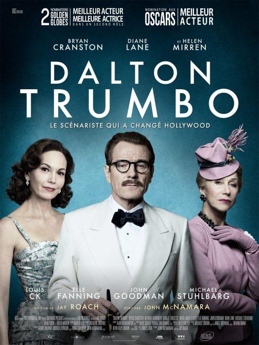 Dalton Trumbo : Affiche
