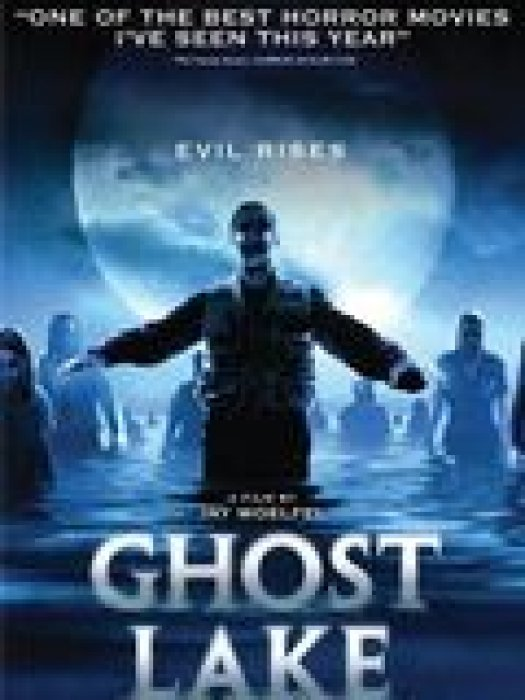 Ghost Lake : Affiche