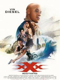 xXx : Reactivated - teaser 3 - VO - (2017)