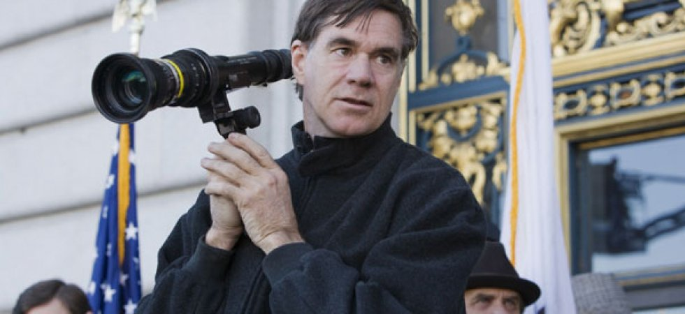 Gus Van Sant à la réalisation de Fifty Shades of Grey ?