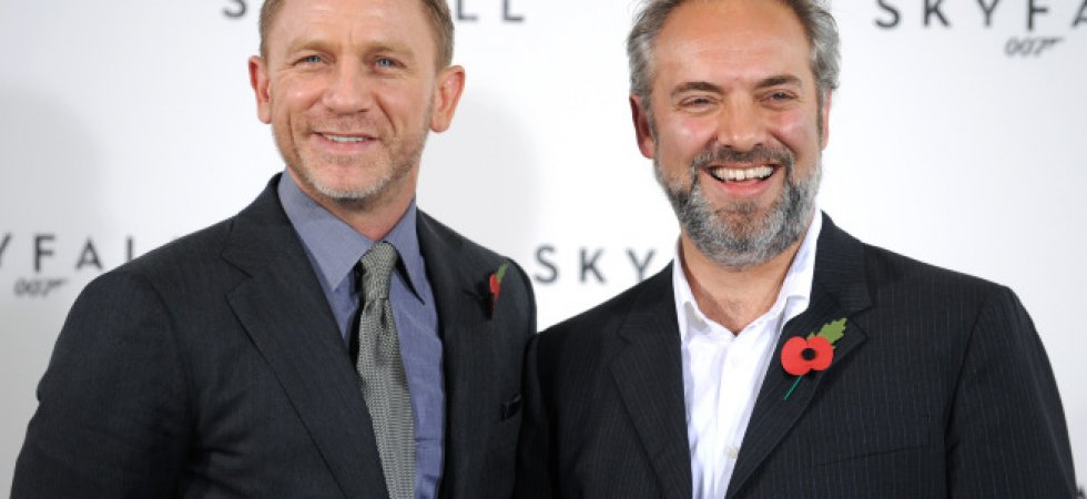 Officiel : Sam Mendes revient pour James Bond 24 !