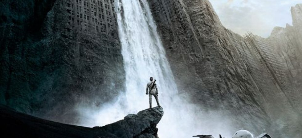 Oblivion ou le retour de Tom Cruise à la science-fiction