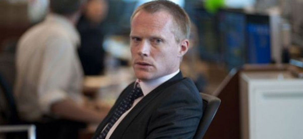 Paul Bettany rejoint Johnny Depp dans Transcendence
