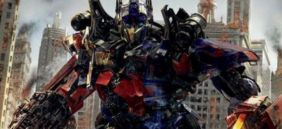 Transformers 4 dévoile son synopsis