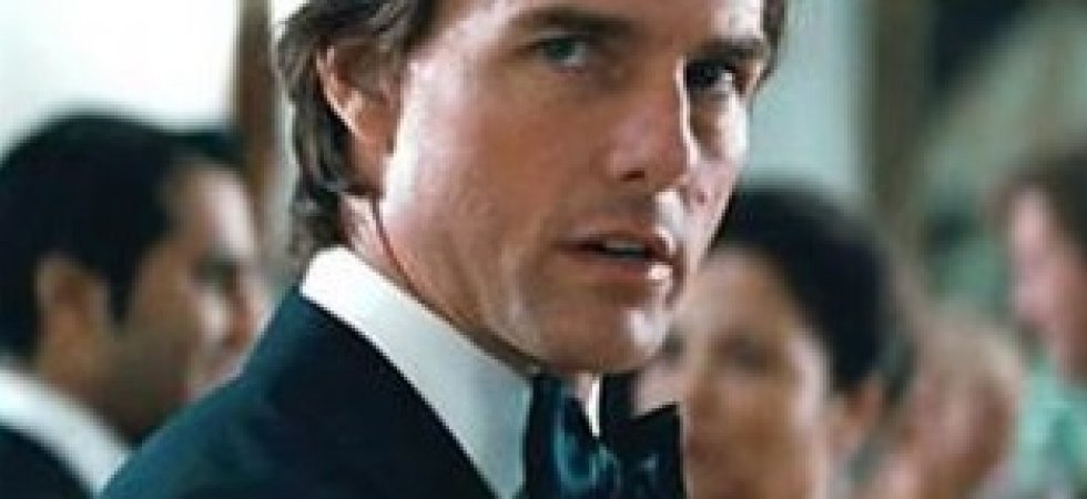 Tom Cruise abandonne Guy Ritchie