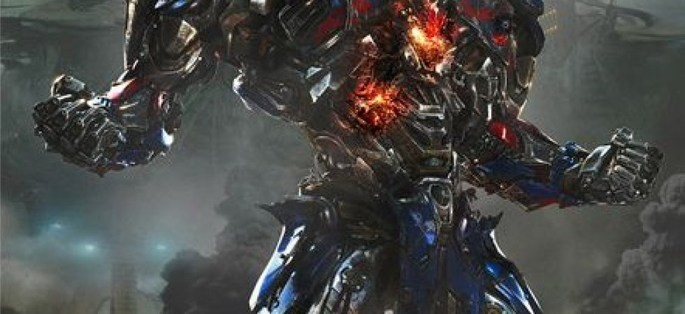 Box-office : Transformers reste numéro 1 !