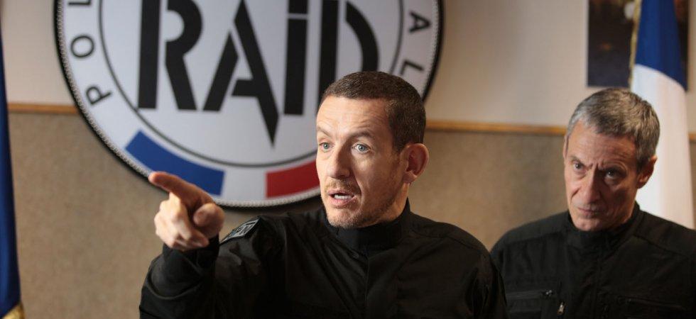 Box-office : RAID Dingue offre à Dany Boon un nouveau succès