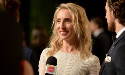Sam Taylor-Johnson va réaliser un thriller politique sur Ted Kennedy