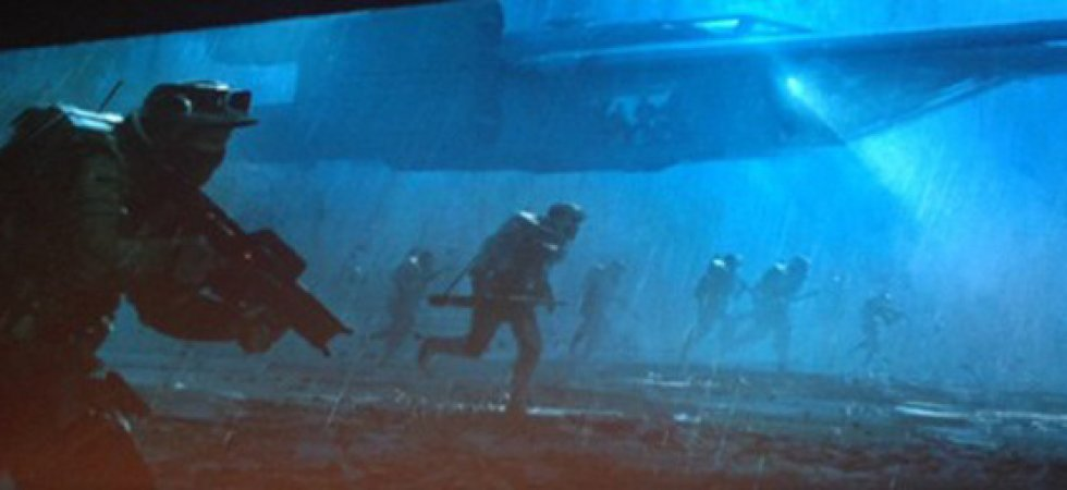 Star Wars Rogue One : le synopsis officiel dévoilé !