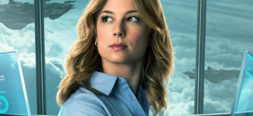 Emily VanCamp de retour dans Captain America : Civil War