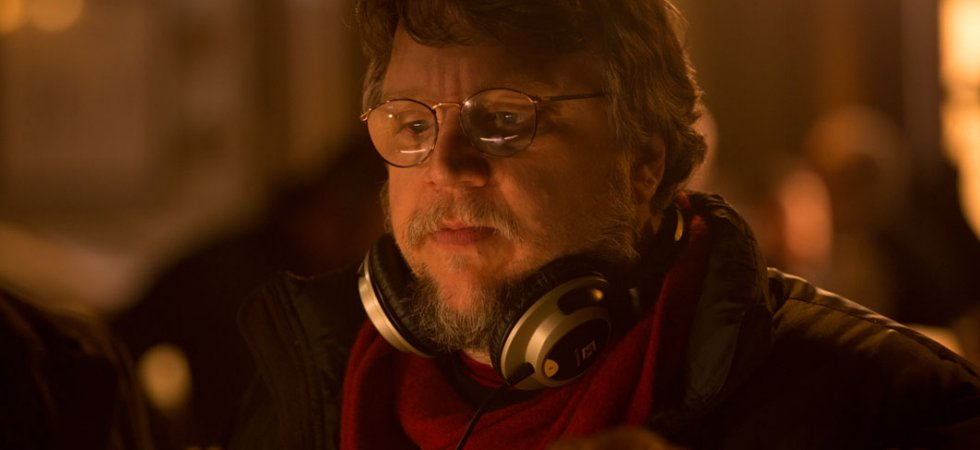 Guillermo del Toro ne veut plus faire de films d'action ou de super-héros