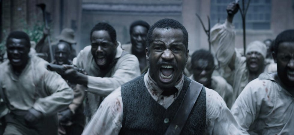 The Birth of a Nation triomphe à Sundance