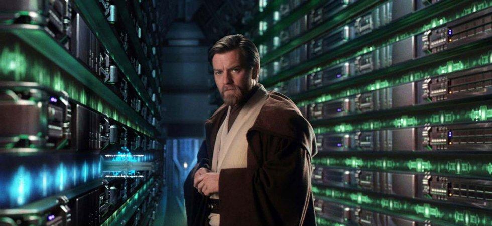 Star Wars : Ewan McGregor a d'abord refusé de jouer Obi-Wan Kenobi