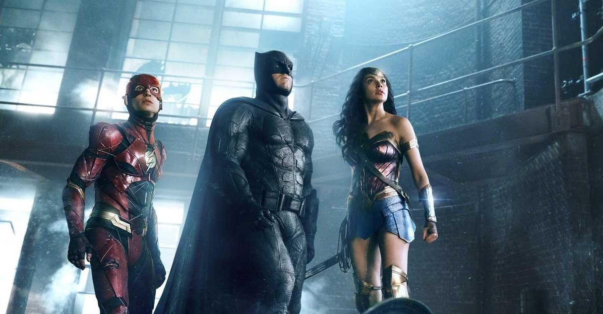 Justice League : les reshoots prennent (beaucoup) de retard