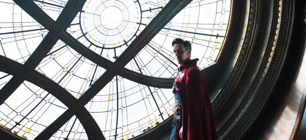 Secrets de tournage : Doctor Strange