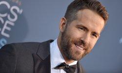 Ryan Reynolds a écrit Deadpool pendant le tournage de Green Lantern