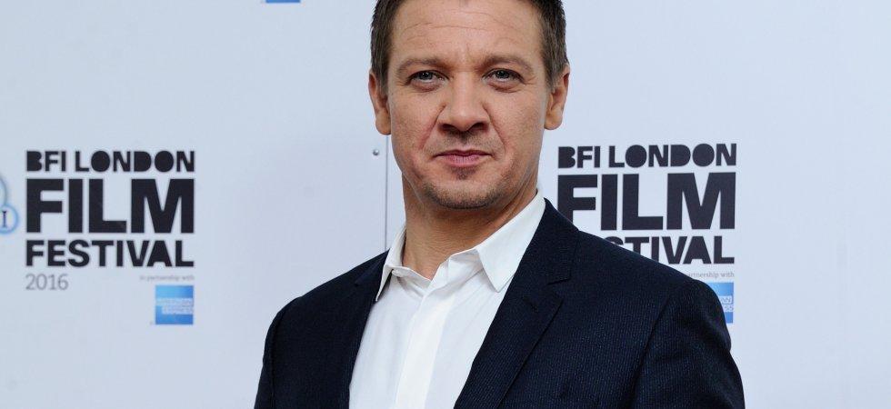 Jeremy Renner : Avengers 3 et Mission Impossible 6 en conflit