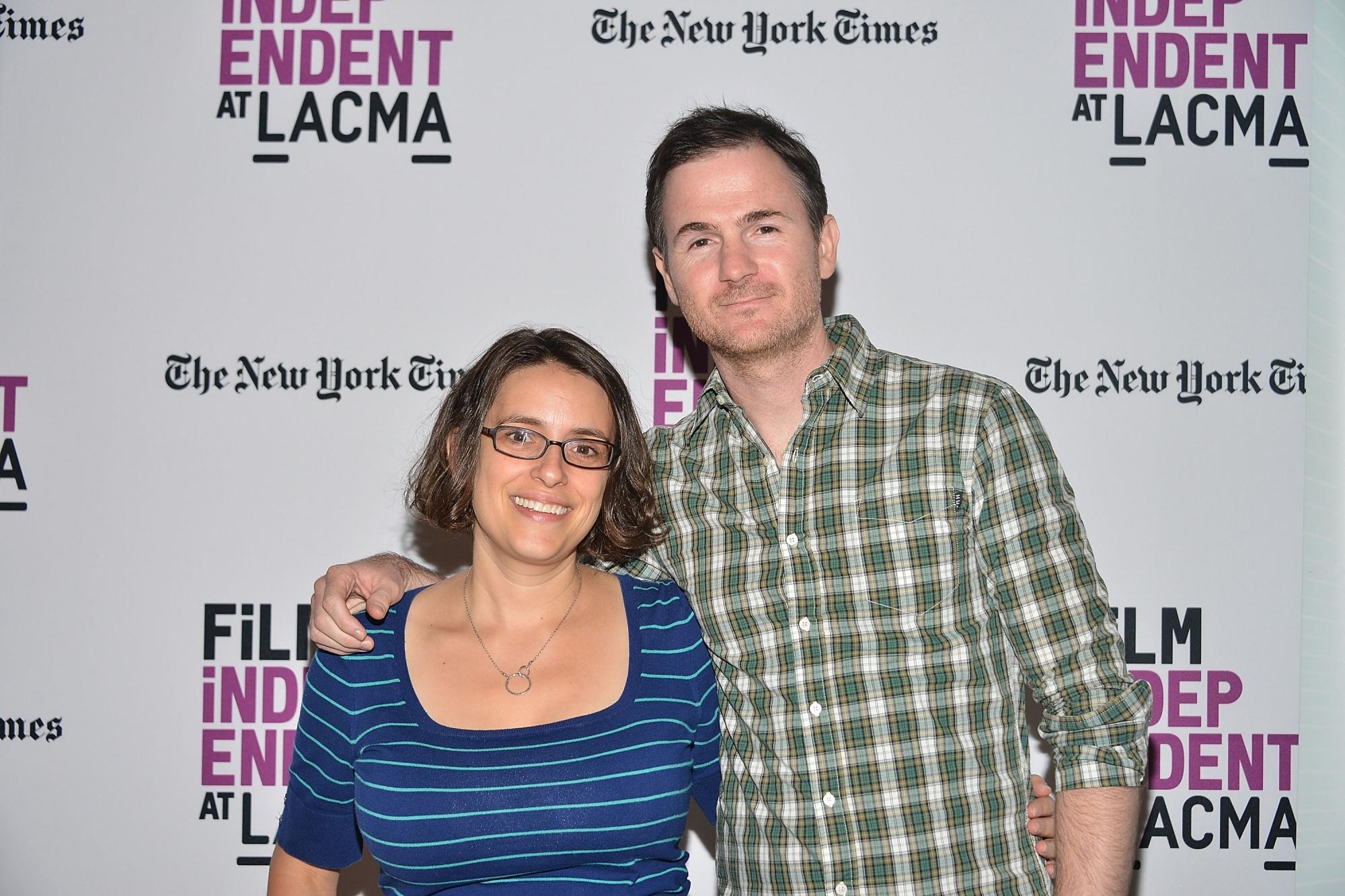 Anna Boden et Ryan Fleck à la réalisation — Captain Marvel