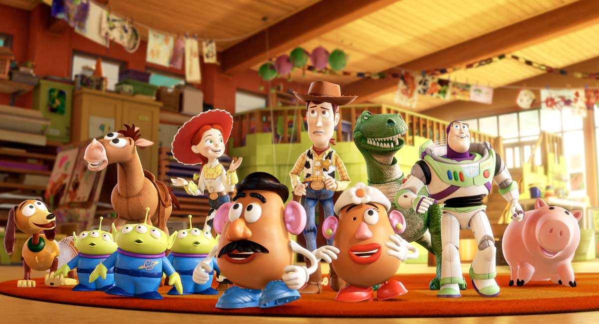 On connaît la date de sortie de Toy Story 4